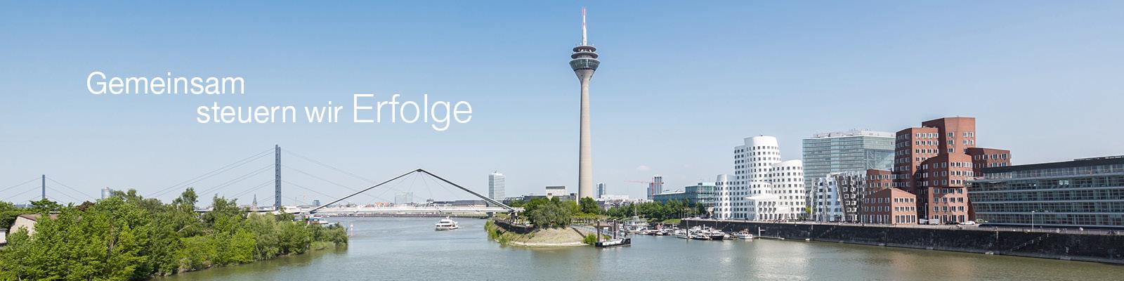 Steuerberatung in Düsseldorf