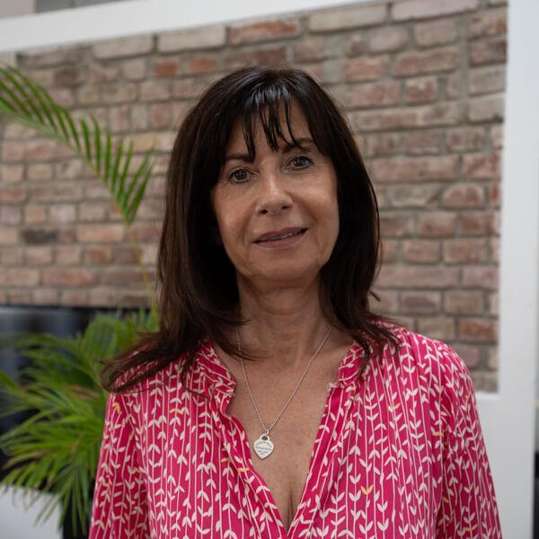 Patricia Stracke
